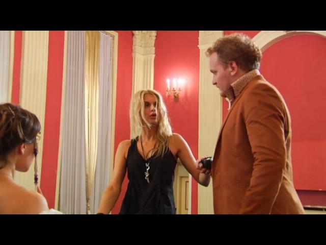 Битва экстрасенсов: Татьяна Ларина - В поисках настоящей Золушки из сериала Битв...