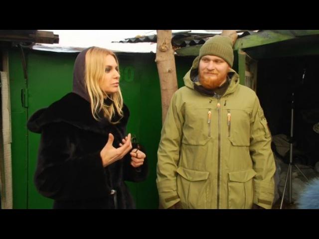 Битва экстрасенсов: Татьяна Ларина - Поиск человека из сериала Битва экстрасенс ...
