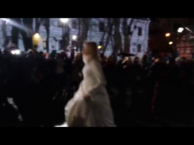 Татьяна Ларина.Битва Экстрасенсов - 15 сезон.Финал.