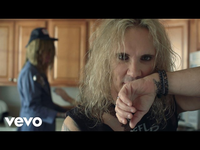 Steel Panther Wasted Too Much Time ft Stone Sour