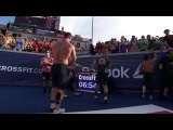 Jonne Koski Reebok CrossFit Games 2014