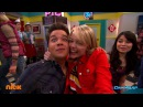 """Emma Stone Meets iCarly Dan Schneider """"iCarly"""" iFind Spencer Friends"""