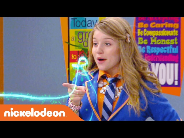 Every Witch Way   Magical Rap Music Video   Nick