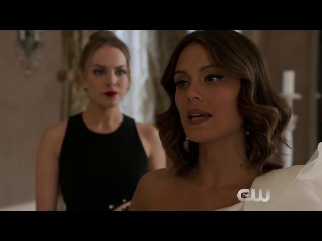 Династия (Dynasty) 2017|Пилотная сцена (Pilot Scene)|The CW