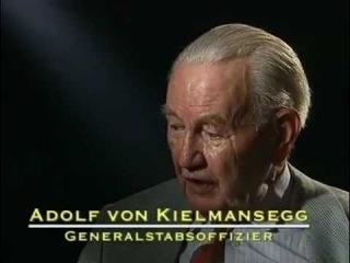 Генералы Гитлера | 3-7 Паулюс Пленник