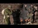 ДИВЕРСАНТ КОНТРРАЗВЕДКИ СМЕРШ В ДЕЛЕ! Игра Стэлс про Войну Смерть Шпионам