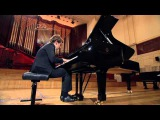 Olof Hansen Nocturne in B major Op. 62 No. 1 (second stage)
