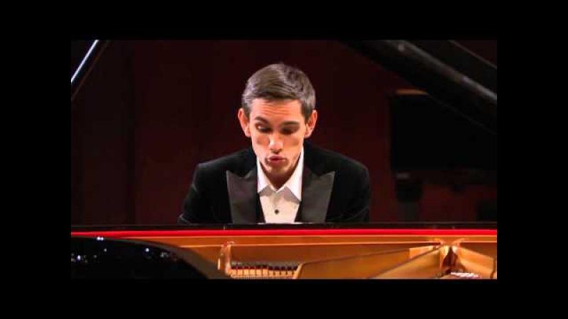 Dmitry Shishkin – Waltz in F major Op. 34 No. 3 (second stage)