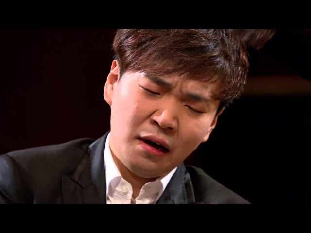 Chi Ho Han – Waltz in A minor Op. 34 No. 2 (second stage)
