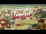 Die for Valhalla! Silent-lite teaser of a rogue-lite beat'em up