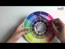 Инструкция к Цветовому кругу от www modnoe hobby ru