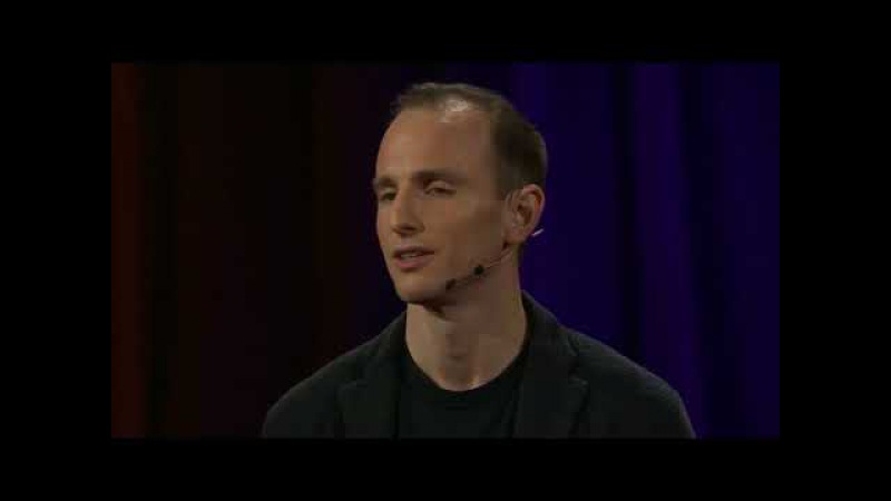 Каким образом Airbnb спроектирован для доверия междулюдьми Джо Геббиа