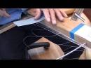 Приспособление для вязки сетей