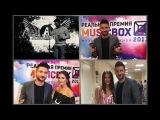 Сергей Лазарев. Реальная премия MUSICBOX 23.09.2017г (Неофициалочка)