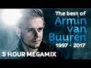The Best of Armin van Buuren 5 HOUR MEGAMIX