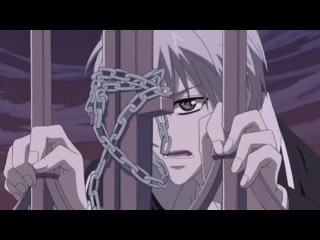 Рыцарь-Вампир / Vampire Knight 1 сезон 5 серия [NIKITOS & Viki]