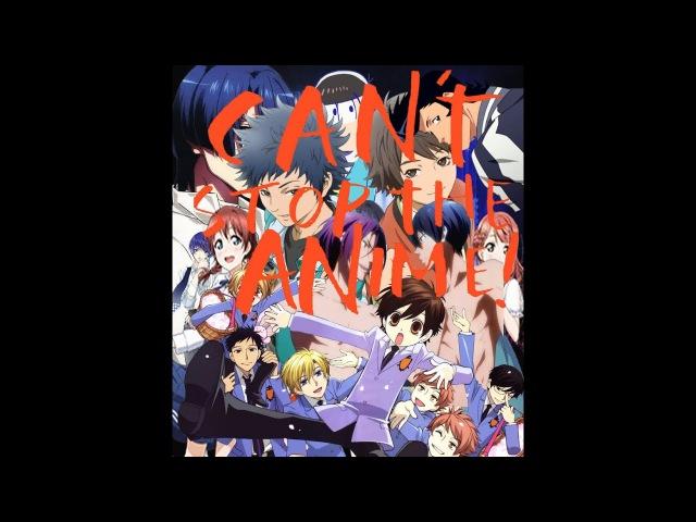Can't Stop the Anime! (Nan Desu Kan Best Local Editor Winner)