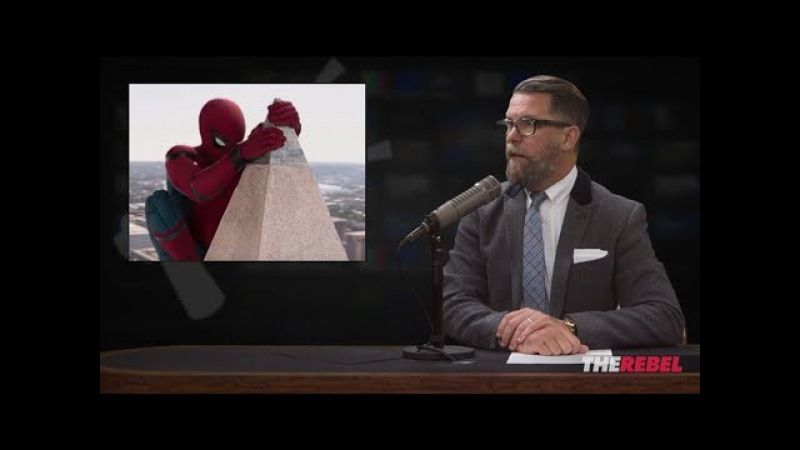 Gavin McInnes Stop Making Our Movies Politically Correct