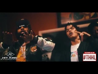 Sada Baby Ft. ShredGang & Eastside Reup - Demons (Video)