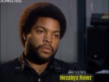 1993 RARE &amp RAW ICE CUBE INTERVIEW!!