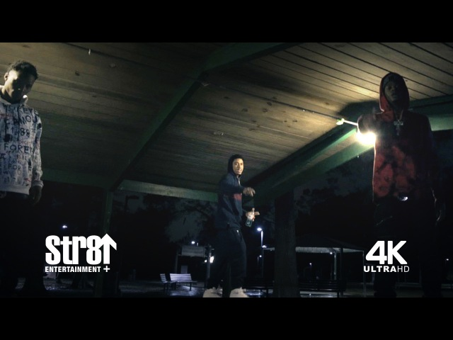 SleepOrGrind Days N Nights Sherwood Marty x Sherwood Flame x Tayy Smilez MUSIC VIDEO 4K