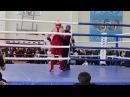Vadim Vaskov vs Andrei Kulebin 19 03 2017