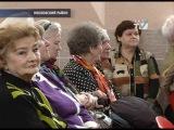 20.03.2017 В этом году глобальных изменений в Парке Авиаторов не будет