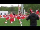 Футбольный турнир Coca-Cola
