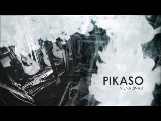 Pikaso - Viena žinau (official 2016)