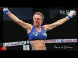 Бои без правил Michele Angelo vs Renata Baldan HD
