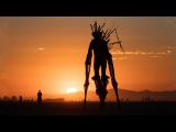 Burning man mix 2016  Best of Ambient Chillout Deep tuned songs &amp Tracklist