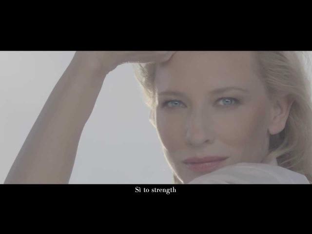 Estasi Profumerie presenta Sì, di Giorgio Armani (feat. Cate Blanchett)