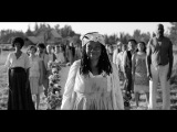 Shabazz Palaces - Shine a Light (feat. Thaddillac) OFFICIAL VIDEO