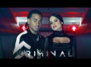 Natti Natasha ❌ Ozuna - Criminal Official Video