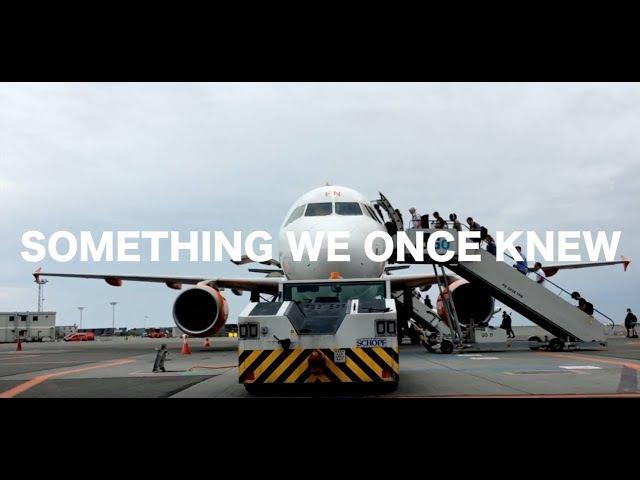 Maya Payne - Something We Once Knew (Lyric Video)