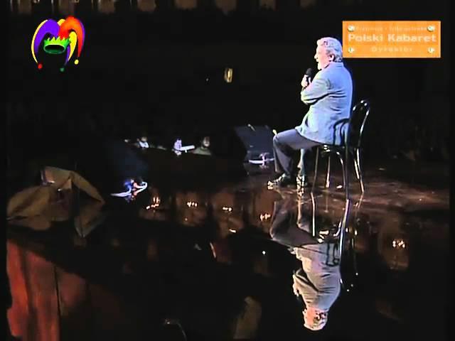 Leonard Pietraszak - Rozmowa przed telewizorem