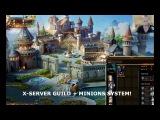 Обзор новой системы: Миньоны [Евро]