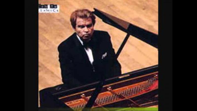 Emil Gilels Piano Sonata no. 7 Beethoven (2. Mov.)