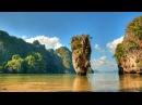 National Geographic. Таиланд. Мир дикой природы. Документальный фильм.