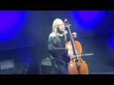 Apocalyptica 'Wherever I may Roam',7-4-2017,Gazi Music Hall,Athens,Hellas,HD.