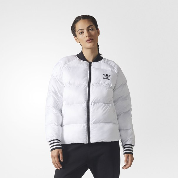 Двухсторонняя куртка SST
