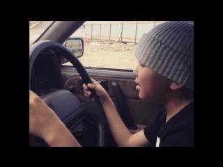 Маленький мальчик перепел KitJah - Махтанабын