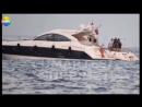 Кыванч Чагатай и береговая охрана июль 2017