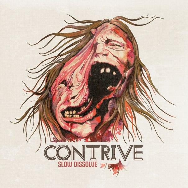 Contrive - Slow Dissolve (2017)