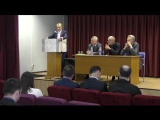 LIVE: Дискуссия на тему состояния и проблем музейного дела в Удмуртии