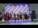 Танец учителей Дзержинский район