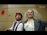 Отрывок из спектакля «С любимыми не расставайтесь» | Коми-Пермяцкий театр