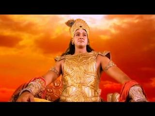 Mahabharat / Махабхарата / 2013 / Серия 212 / Песня Души