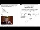 New SAT - Official Test 1 - Math Sect. 4 - Q1-10