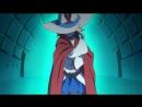 Академия ведьмочек OVA Опенинг